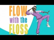 "FLOW WITH THE FLOSS Quick ""ISO"" lesson"