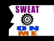 SWEAT ON ME- Flynt Flossy