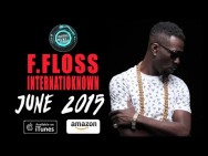 """F.FLOSS INTERNATIOKNOWN"" New EP Album Coming this JUNE!!"