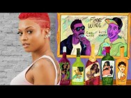 FINE WINE – Flynt Flossy & Keith Murray